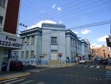 Museu Histórico Thiago de Castro