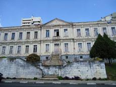 Colégio Vidal Ramos Junior