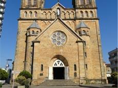 Catedral Nossa Senhora do Prazeres