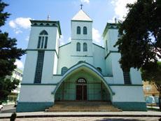 Igreja da Santa Cruz